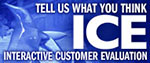 link to Interactive Customer Evaluation (ICE) site
